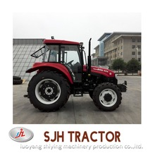 90HP Tractor precio de China SJH904 Tractor