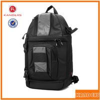 Waterproof Fashion Designer DSLR Bag Camera Photo Laptop Bag Backpack Rucksack for Canon Nikon