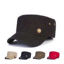 Spring 2014 rivet ventilate solid army cap women fashion snapback caps