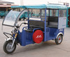 auto battery operated tricycle price with good guarantee