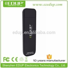 Faster transmission 600M 2.4ghz / 5ghz external usb interface network cards wireless beini wifi usb adapter