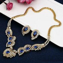 wholesale fashion jewelry top quality necklace 18k gold jewelry