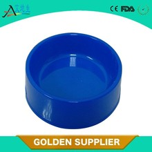 Best selling Cute Superior Pet Dog cat resin bowls