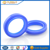 Reciprocating movement rubber grommet