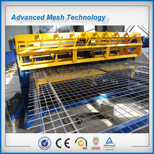 Automatic CNC wire mesh fence panel welding machine made in China