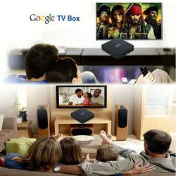 Tv Box iptv android tv stick