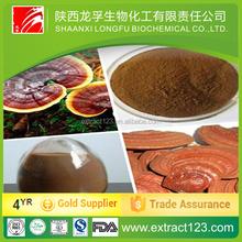 Health food ganoderma lucidum extract