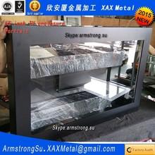 XAX782TVE outdoor out door dust proof dustproof Wall mount in conditions Advertising player