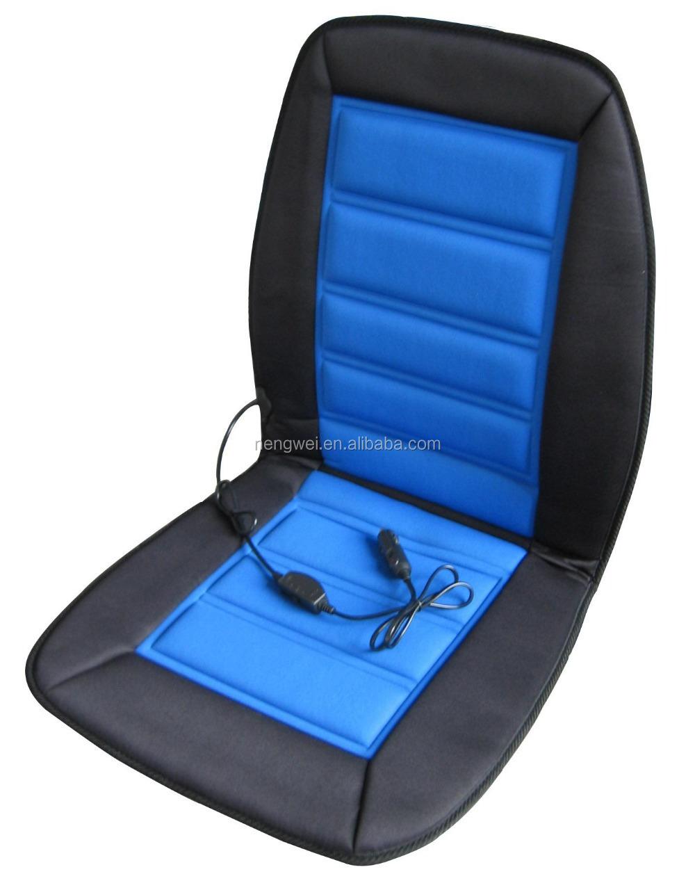 coussin de massage de voiture coussin de si ge chauffant. Black Bedroom Furniture Sets. Home Design Ideas