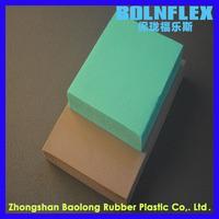 Heat Resistant Rubber Plastic Foam Board Insulation/ Insulation Sheet