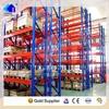 Quality Assurance Jracking Steel Light Duty Shelf/Shelving Steel Beam Sizes