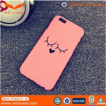 Mobile phone accessories for iphone fancy design beautiful picture