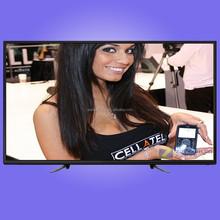 "CI slot and scart 42"" DVB-T+C TV"