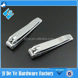 Nice nail cutter , Cheap stainless steel Finger and toe nail clipper