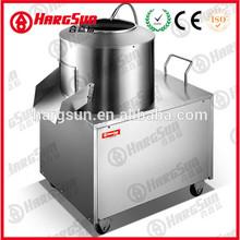 Comercial espiral de la patata automática pelador y cortador