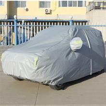 Anti-UV Automatic car covers fabric