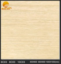foshan nano polished vitrified tile supplier