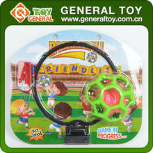 plastic basketball board,basketball ring and board,kids indoor sport toys