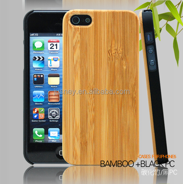 Factory new arrive wood custom for iphone case, case for iphone 6 with engraving logo