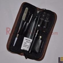 unique design hot selling dry herb and wax vaporizer starter kit vaperz pen