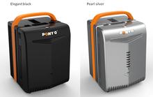 Sinopoly PONY Q 1KWh (Usable) Portable Home Energy Storage