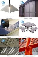 Alibaba China Decorative Perforated Sheet,Decorative Perforated Metal Sheet,Decorative Perforated Metal Sheet Screen