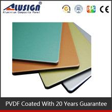 hot sale nano exterior wall cladding /facade
