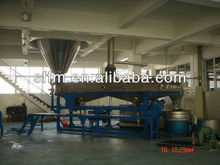 Mixed dairy products drier