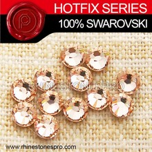 Original Swarovski Elements Silk (391) 16ss Crystal Iron On Hot Fix Rhinestone