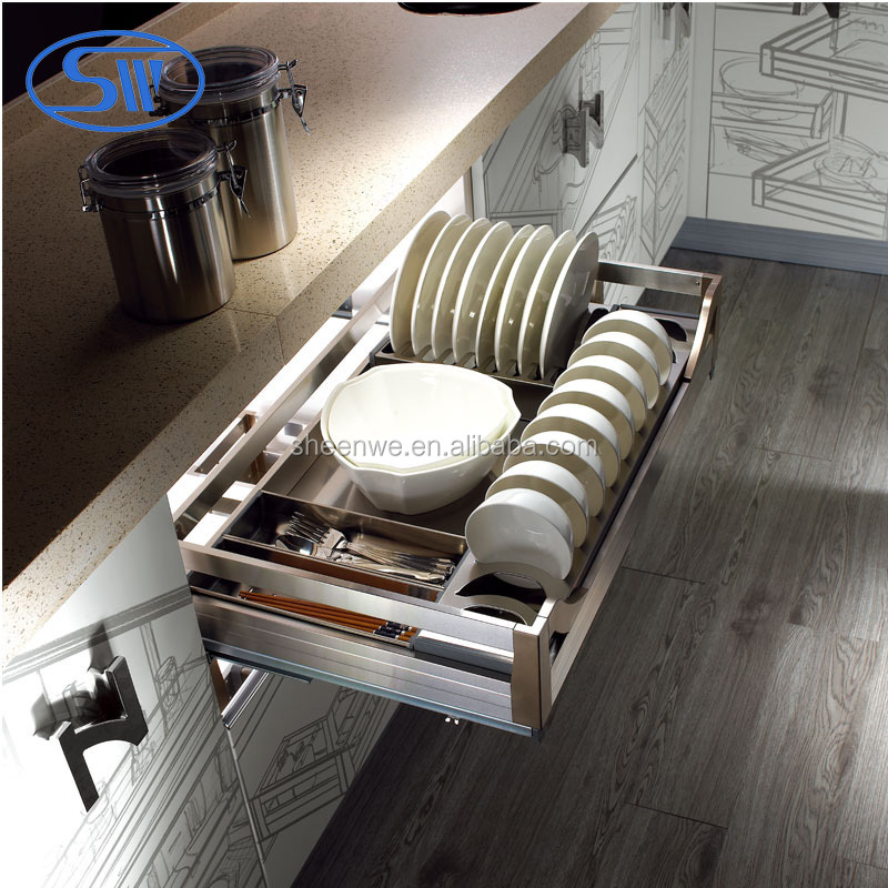 도매 광주 공장 공급 현대적인 주방 디자인 스테인리스 부엌 ...
