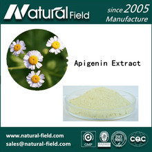 Manufacturer 90% apigenin/Roman Chamomile Extract
