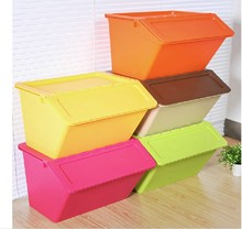 household keyway plastic storage box