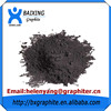 qingdao nanshu Natural Type high quality expandable graphite powder