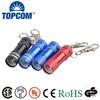 3 LED Light Key Chain