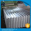 galvanized corrugated roof sheets/container house