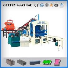 QT4-15C chinese concrete brick-making machinery industry