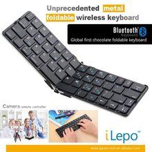 Mini Keyboard Bluetooth Rohs, Bluetooth Keyboard For 5 Inch Andriod Tablet, Foldable Keyboard
