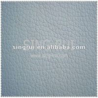 pu leather for sofa with DE90 grain