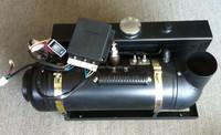 5KW 12V auto water heater for gas and diesel truck, Boat,caravan, bus, car, similar Webasto!