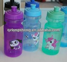 600ml water bottle,drinking bottles plastic sports water bottle,kids water bottle