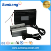 Lithium battery pack 12v 20ah Customized Rechargeable for E-bike battery