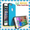 full customer phone case colorful Active for iPhone 6 Glow Case