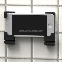 Phone & tablet plastic wall mount for ipad etc
