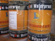Non-toxicity waterproofing coatings material/waterproofing coating/construction material of building construction