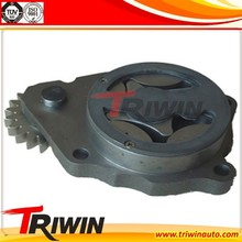 ISDe truck engine lube oil pump 4939586 diesel engine lube transfer pump cheap price dongfeng truck parts for sale