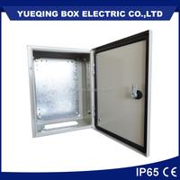 IP65 wall mounting enclosure