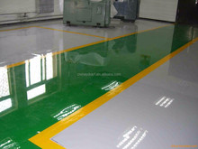 Anti Slip Super Clean Sanitary Self Leveling Epoxy Floor Paint Chemical Building Material