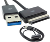 USB Data Sync Charger Cable For ASUS Eee Pad Transformer TF101 TF201 TF300 SL101
