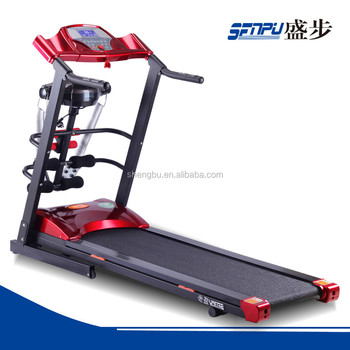 review bremshey s course treadmill