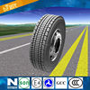 8.25R20 Borisway New Radial Truck/Bus Tyres High Quality TBR Tire